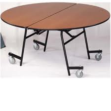 Cafeteria Table without Seat
