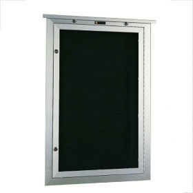 Outdoor Directory Cabinet (548B)