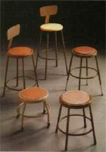All-Purpose Stools