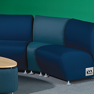 Encore Lounge Modular Seating