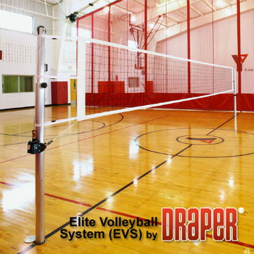 Elite Volleyball System