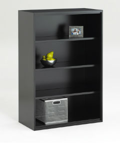 Steel Bookcase, 68