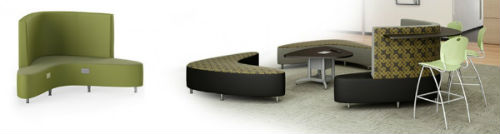 Pixley Soft Seating