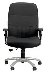 Excelsior 350 Heavy Duty Executive Chair