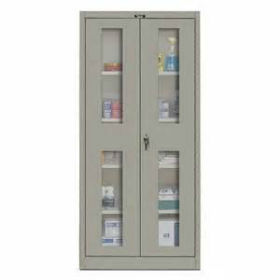 Ventilated Door Cabinet