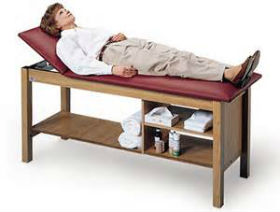 Treatment Table (Model 4041)