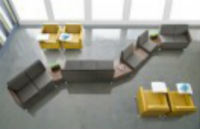 Isla Series Lounge Furniture