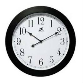 Nexus 26 Inch Round Wall Clock