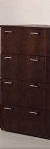 Visions 4 Drawer Lateral File