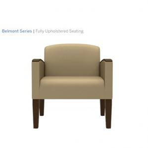 Belmont Oversized Guest Chair