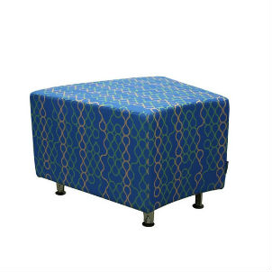 Full Time Curve Ottoman