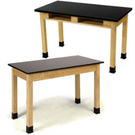 Phenolic Resin Science Lab Table