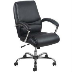 OFM Highback Leather Chair (ESS-6070)