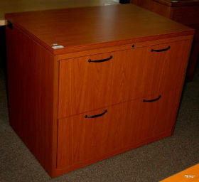 Paoli 2-Drawer Lateral File
