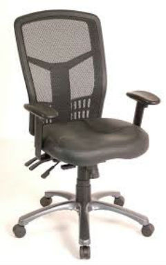 High Back Task Chair (PRM-7704)