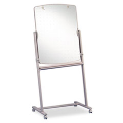 Quartet Reversible Mobile Easel Board