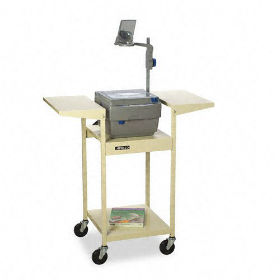 Quartet OT39Q Adjustable Overhead Projector Cart