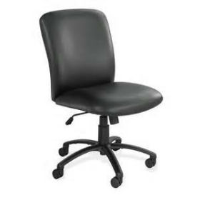 Uber Big & Tall Chair (SAF-3490)