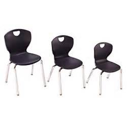 Ovation Stack Chairs