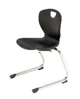 3400 Series Ovation Chair by Scholar Craft