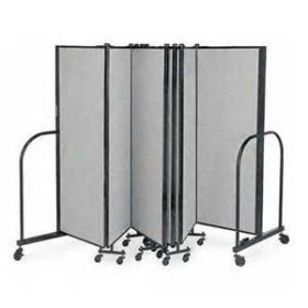 Screenflex Room Dividers
