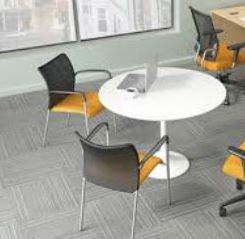Social Multipurpose Side Chair