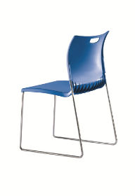 Rowdy Stacking Chair