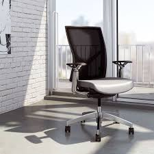 Amplify Chair - Mesh High Back