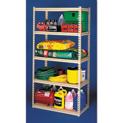 Stur-D-Stor Shelving Units
