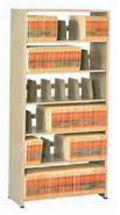 Tennsco Imperial Open Shelf Filing Unit (TNN-1276PC)