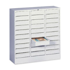 Tennsco 30 Drawer Organizer (TNN-2085)