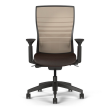 Torsa High Back Task Chair