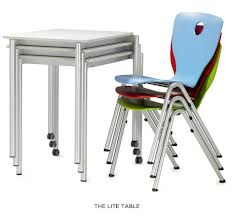 Lite Table
