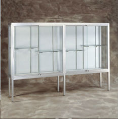 Challenger Display Case by Waddell