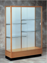 Heritage Display Case by Waddell